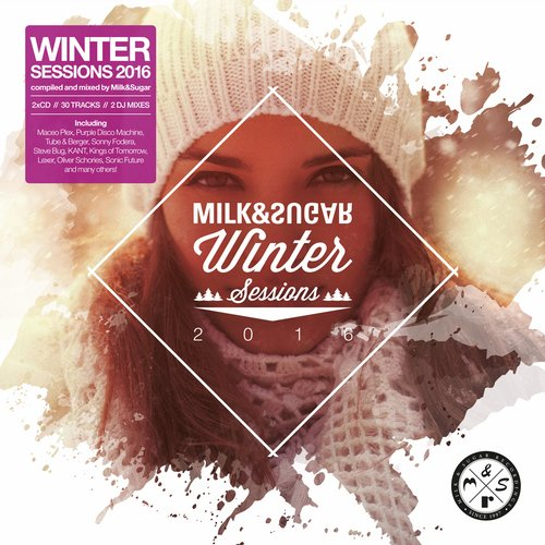 VA - Winter Sessions 2016 [MSRCD040]